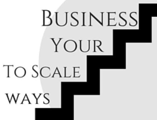 Top 4 Ways to Scale Your Real Estate Business