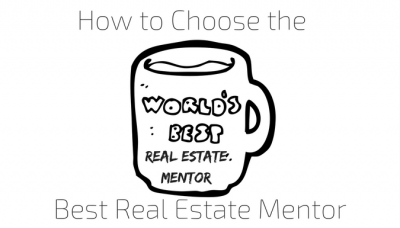 real estate mentor