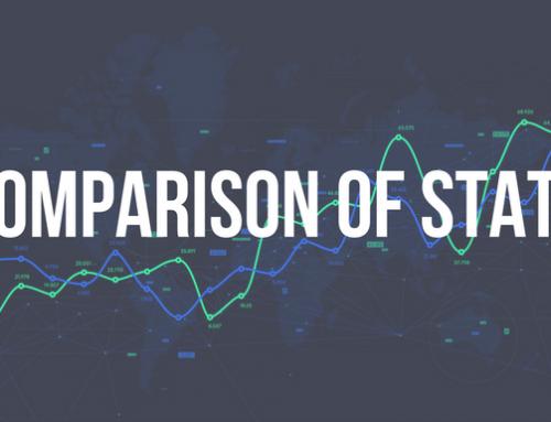 Comparison of Stats