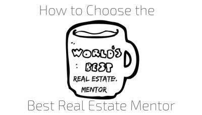 real estate mentor