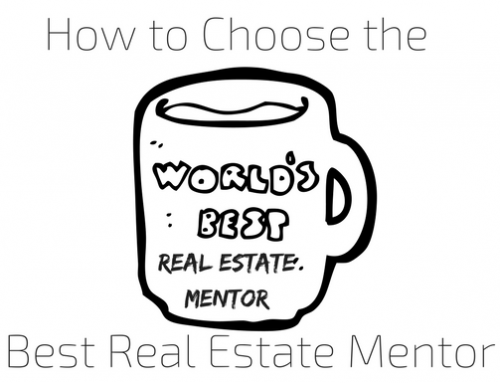 How to Choose the Best Real Estate Mentor