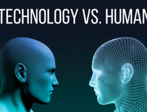 Real Estate Technology Vs. Human
